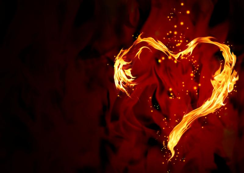 body of love